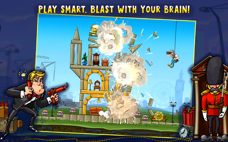 Total Destruction: Blast Hero v1.0.3