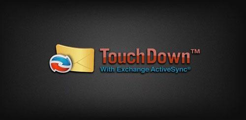 TouchDown HD v8.5.00084