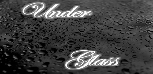 CM12 Theme Under Glass Holo v7.0