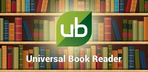 Universal Book Reader Premium v3.5.702