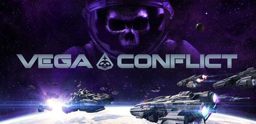 دانلود بازی VEGA Conflict 1.61452