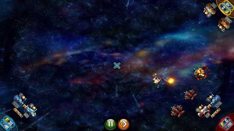 Versus: Multiplayer TD v1.1 + data