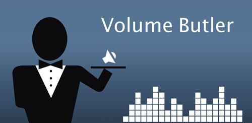 Volume Butler PRO v2.5.1
