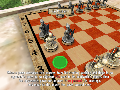 Warrior Chess v1.28.07