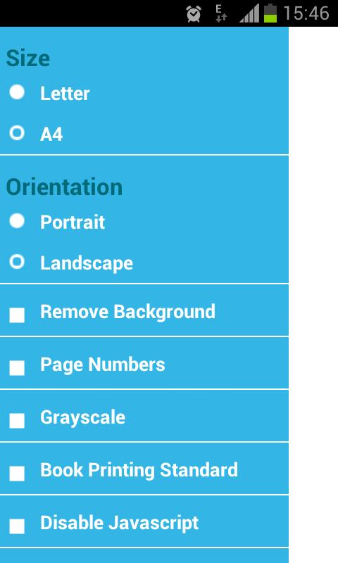 Website TO PDF PRO v1.7