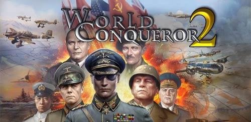 World Conqueror 2 v1.3.8