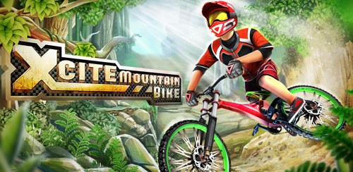 Xcite-Nountain-Bike