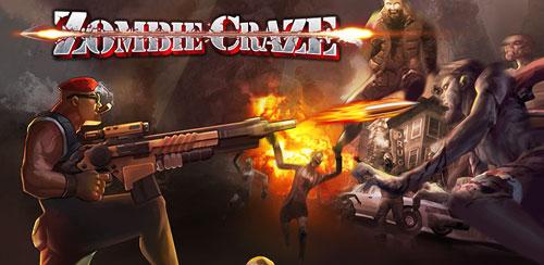 Zombie-Craze