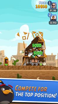 Angry Birds Friends v3.5.0