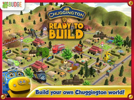 Chuggington Ready To Build v1.2 + data