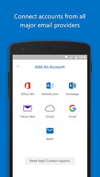 Microsoft Outlook v2.1.138