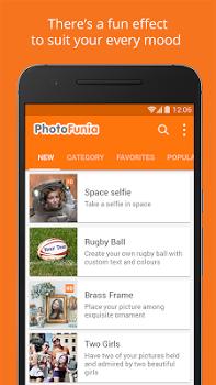 PhotoFunia v4.0.5.0