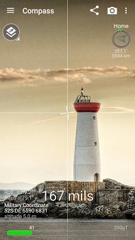 Smart Compass Pro v2.6.9
