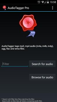 AudioTagger Pro – Tag Music v6.3.2