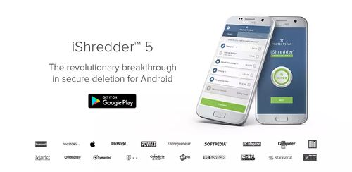 iShredder™ 5 Military Edition v6.0.6