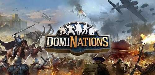 DomiNations v7.741.741