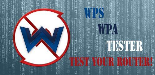 Wps Wpa Tester Premium v4.0.1