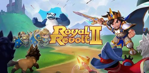 Royal Revolt 2 v3.9.0