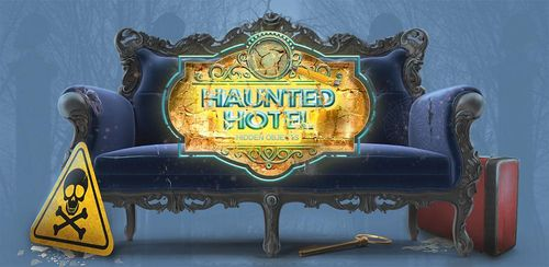 Haunted Hotel Hidden Object Escape Game v3.05