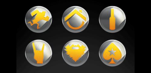 Beer Glass – Icon Pack v1.0