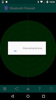 Bluetooth Firewall v4.4.1