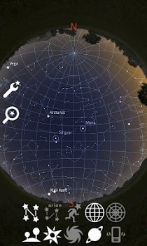 Stellarium Mobile Sky Map v1.29