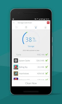 Avira Optimizer for Android v2.2.1