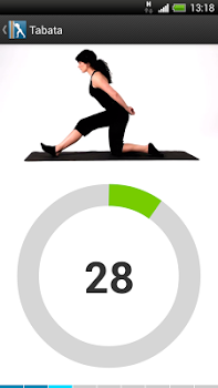 Virtual Trainer Stretch v1.4.2