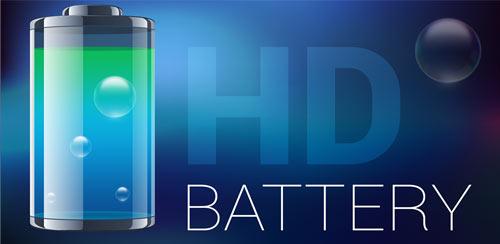 Battery HD Pro v1.67.03