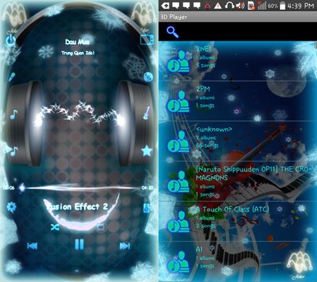 3D Player v1.0