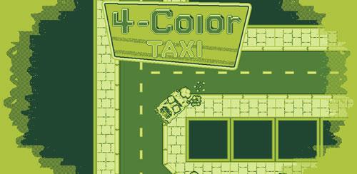 4-Colour Taxi v1.07