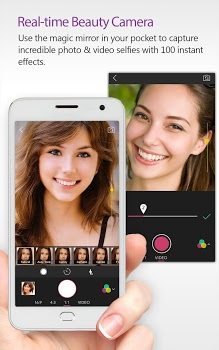 YouCam Perfect – Photo Editor & Selfie Camera App v5.28.1