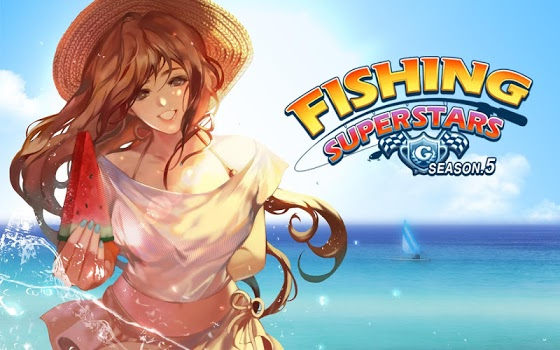 Fishing Superstars : Season5 v5.5.3