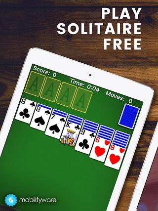 Solitaire v3.9.0