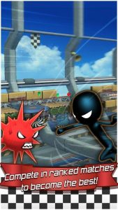 تصویر محیط Stylish Sprint 2: Returned v1.1.0