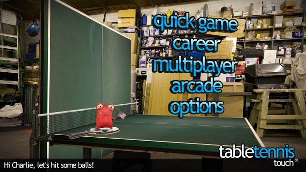 Table Tennis Touch v3.1.1328.4 + data