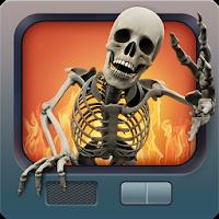 نرم افزار تبدیل ویدیو به فیلم ترسناک با افکت های جذاب آیکون