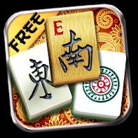 بازی سبک Mahjong آیکون