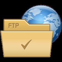 نرم افزار اتصال به سرور اف تی پی آیکون