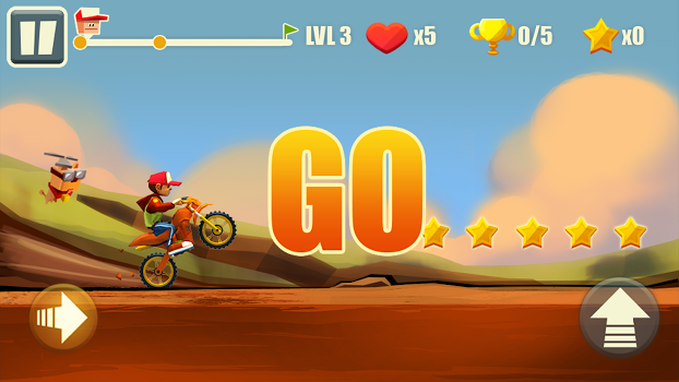Moto Race – Motor Rider v2.9.119