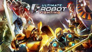تصویر محیط Ultimate Robot Fighting v1.4.136