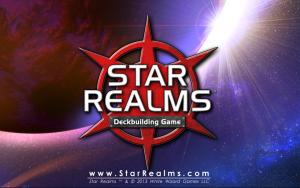 تصویر محیط Star Realms v5.20190731.1 + data