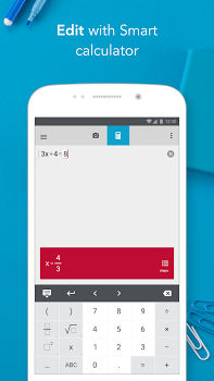 Photomath – Camera Calculator v3.1.2