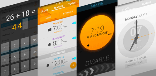 Life Time Alarm Clock v3.05lt