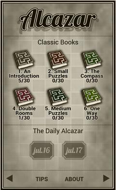 Alcazar Puzzle 1.2.7
