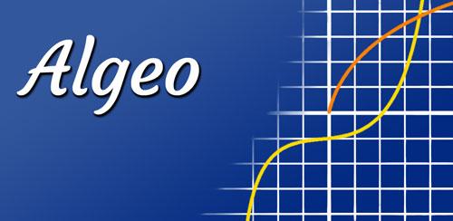 Graphing Calculator – Algeo | Free Plotting v2.13