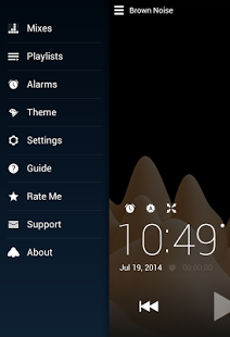 Ambio Sleep Sounds Premium v1.8.22
