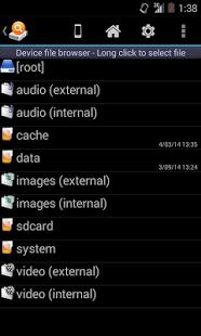 AndExplorerPro (file manager) v3.0.1