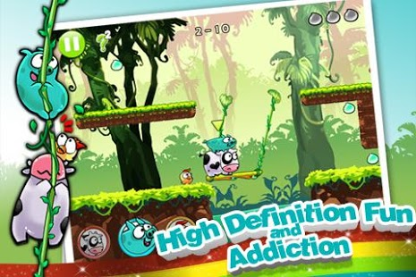 Angry Piggy Deluxe 2.0.4