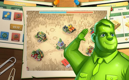 Army Man – Toy Wars 1.5.2